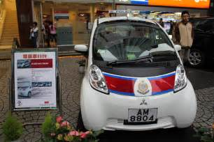 Electric Vehicles Hong Kong The New Breed Of Electric Cars 171 Mranola S