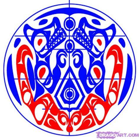 tribal tattoo jacob bella and edward cullen aprende a dibujar el tatuaje