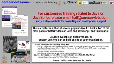 javascript tutorial for java developers jva by bran do