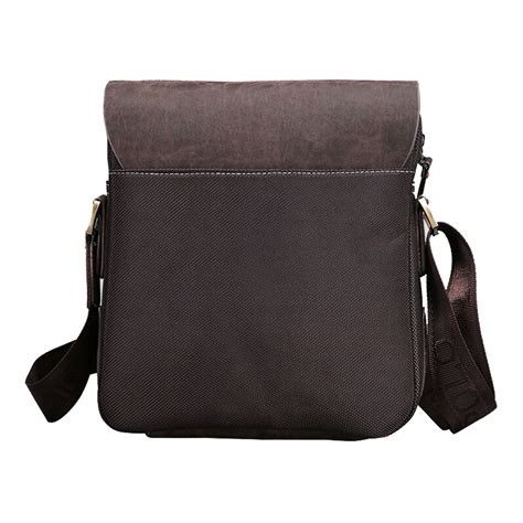 Tas 3 In 1 Brown Chip 5 Warna Reseller Murah Dk polo tas selempang pria model vertical large brown jakartanotebook