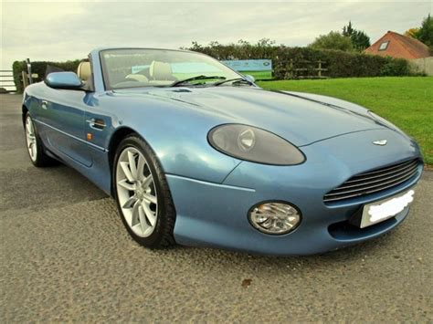 aston martin db7 vantage volante for sale classic aston martin db7 vantage volante for sale