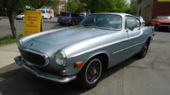 1971 Volvo 1800e Ready To Roll 1971 Volvo 1800e
