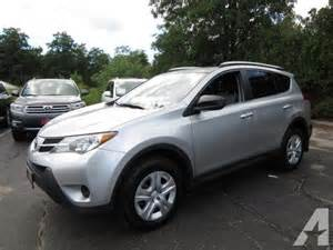 Toyota Rav4 Le 2015 2015 Toyota Rav4 Le Awd Le 4dr Suv For Sale In Middle