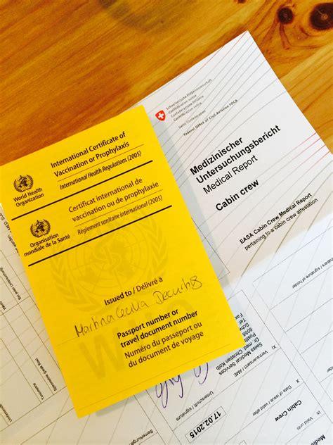 Anschreiben Check Anschreiben F 252 R Die Bewerbung Check Sprachtest Und Flugtauglichkeit Check 187 Swiss