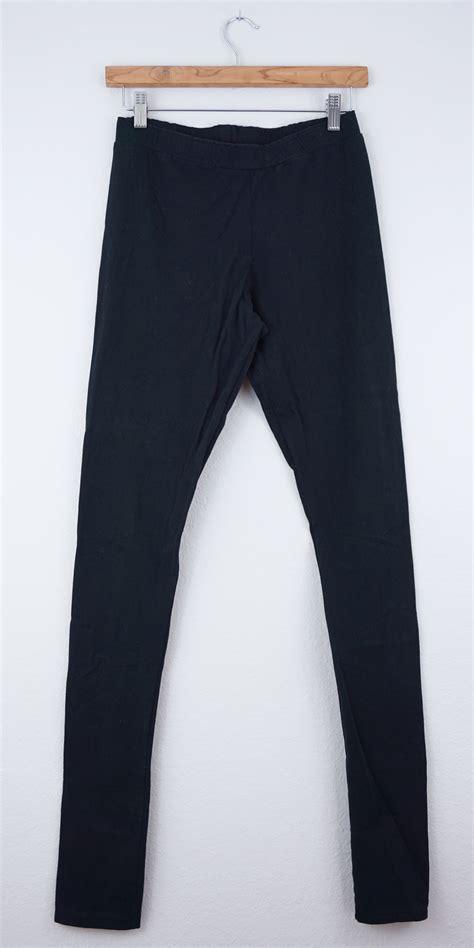 Virginia Leggings Pattern Review   diy extra long leggings virginia leggings pattern review