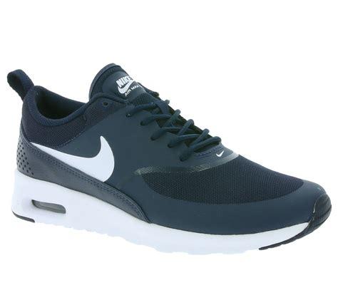 Adidas Zoom Thea nike air max thea wmns damen sneaker blau 599409 real