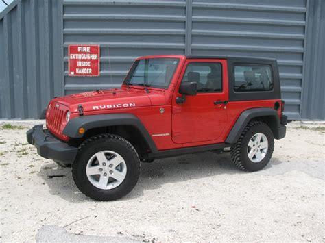 2008 jeep wrangler rubicon top speed