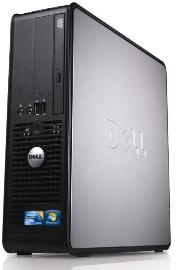 Hardisk Pc Dell dell 760 sff used or refurbished computers buy cheap pc