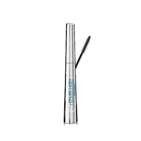 Mascara Loreal Telescopic l oreal false lash telescopic waterproof black 9ml