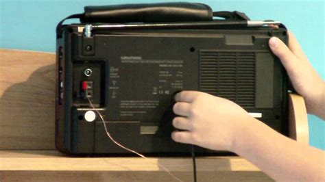 More Retro Radio Goodness From Eton by Grundig S350 Shortwave Review