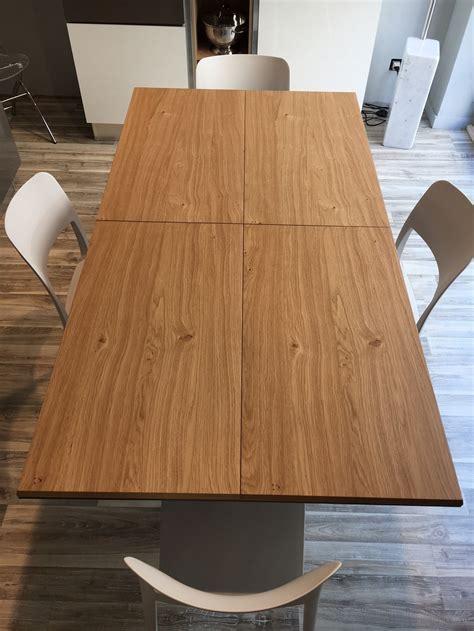 tavolo allargabile tavolo rettangolare allungabile e allargabile fil8 in