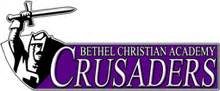 bca logo png bethel christian academy