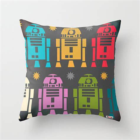R2d2 Pillow by Wars Pillow Gifts R2d2 Pillow Decorative