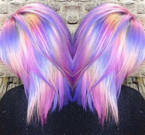 hair color and cut for 57 yrs 17 best ideas about pink purple hair on pinterest