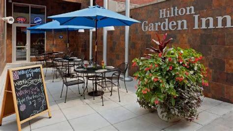 hilton garden inn west 35th
