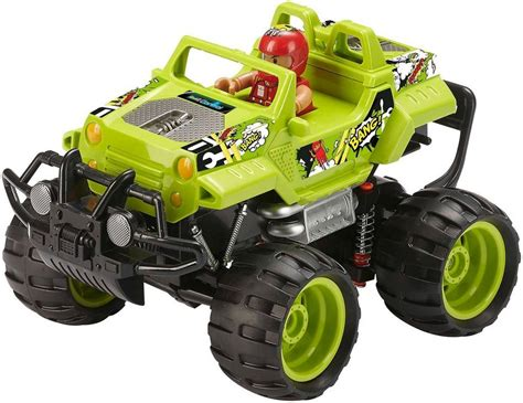 Revell Rc Auto by Revell Rc Auto 187 Junior Rc Crash Car 27 Mhz 171 Otto