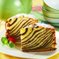 cara membuat kue zebra kukus 6 berbagai rasa cara membuat roti zebra kukus dengan mudah