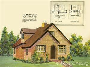 english house plans radford house plan english cottage style 1925 radford ho flickr
