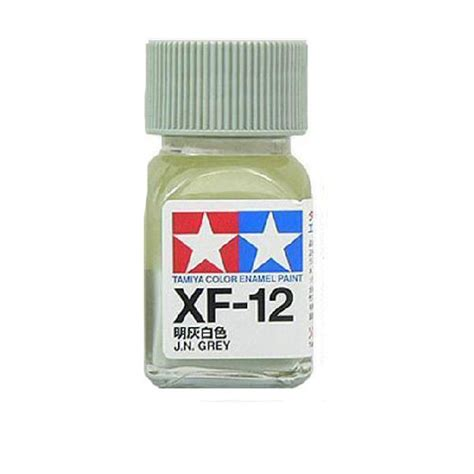 Tamiya Enamel Xf 12 Jn Grey Gundam Model Kitt Paint tamiya enamel paint xf 12 ijn end 1 20 2018 5 15 pm myt