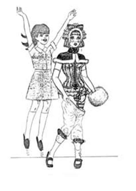 barbara jean petticoat punishment art barbara jean petticoat punishment art pp art by cj bj 17