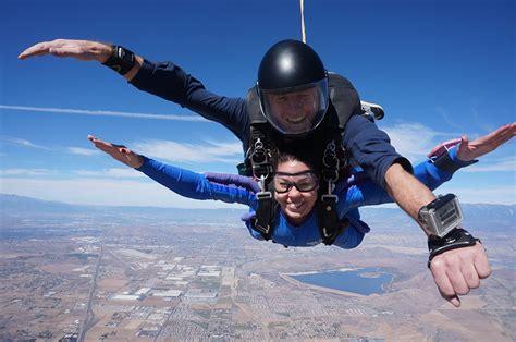 perris ca to los angeles tandem skydiving los angeles skydive perris