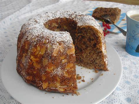 nougat kuchen rezept haselnuss nougat kuchen rezept mit bild fuffi