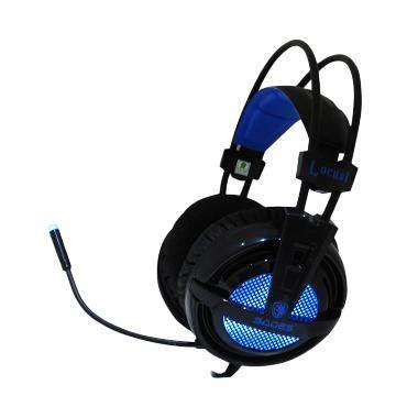 Jual Headset Sades Medan jual sades sa 704 locust gaming headset harga kualitas terjamin blibli