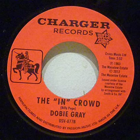 Out On The Floor Dobie Grey by Dobie Gray Out On The Floor Records Lps Vinyl And Cds