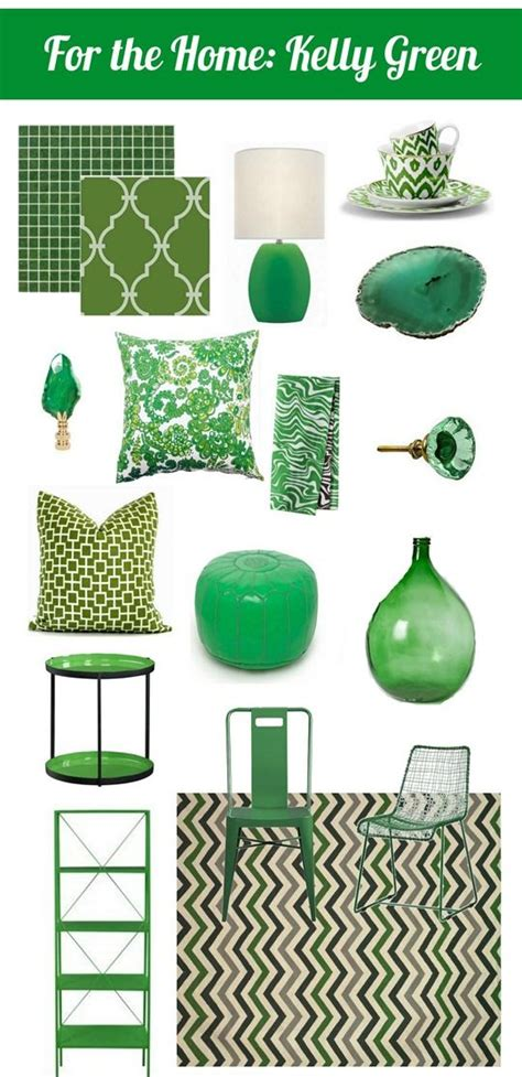green home decor best 25 green accents ideas on green accent