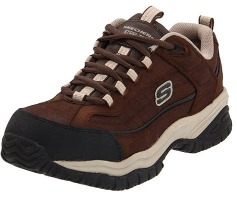 Skechers Work Shoes by Skechers Work Shoes Reviews Model 76760
