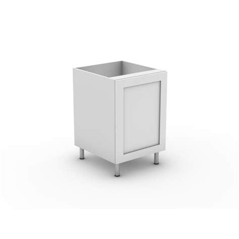 flat pack kitchen cabinets matt white shaker kitchen base 1 door base cabinet shaker