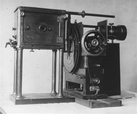 when was first camera invented the zoopraxiscope invented by eadweard muybridge in 1879
