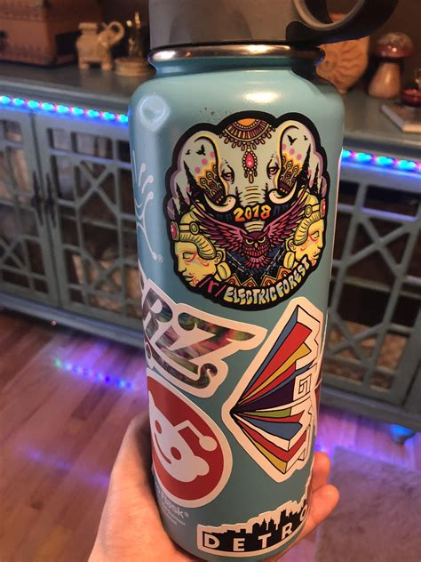 Cool Stickers For Hydro Flask
