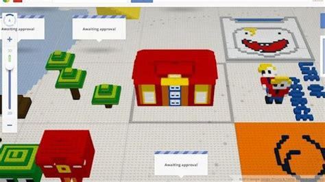 google images lego google and lego want you to build a virtual lego land in