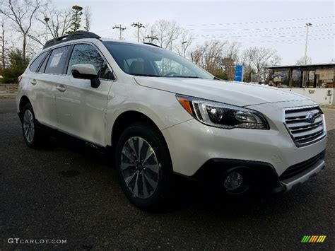 2017 subaru outback 2 5i limited colors 2017 crystal white pearl subaru outback 2 5i limited