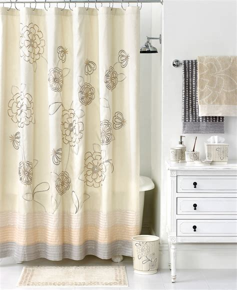 Martha Stewart Shower Curtains by Pin By Katelyn Bailey On Home