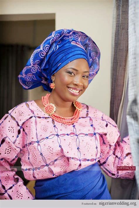 nigerian aso oke 17 best images about nigerian yoruba traditional weddings