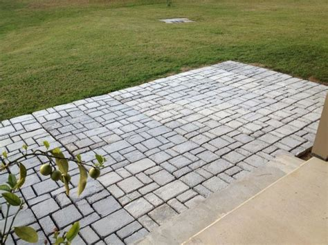 Patio Molds Concrete Pavers Concrete Molds Patio Www Imgkid The Image Kid Has It