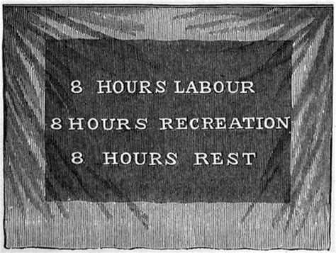 The Eight Hour Day by Why A Typical Work Day Is Eight Hours