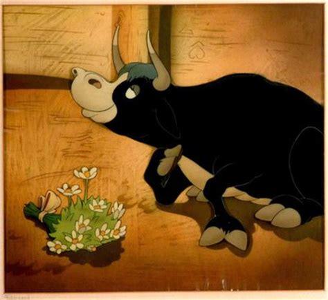 tyren ferdinand film dansk eu vi ferdinando o touro oscar 1939 de curta animado