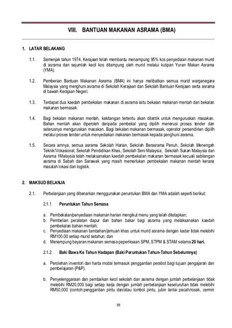 bil perkara had pengecualian setahun surat pekeliling kewangan bil 8 2012 pdf