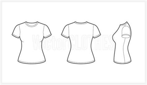 best photos of women t shirt template ladies t shirt