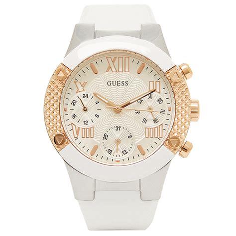 Jam Tangan Guess 05 jam tangan wanita guess w0773l1 original raja jam tangan