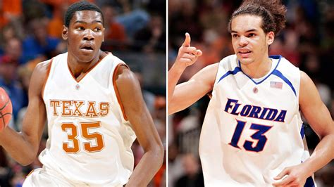 kevin durant unanimous no 1 in re do of 2007 draft nba