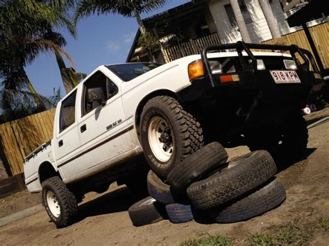 1989 holden rodeo holden rodeo 1989 4x4earth