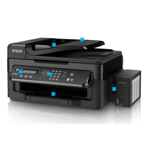 resetter epson l550 epson l550 all in one printer that comes with fax and adf