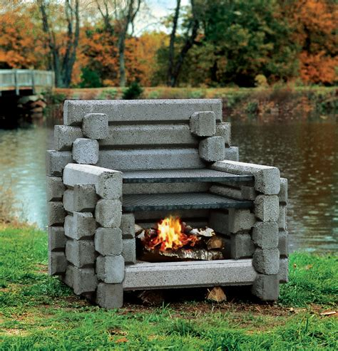 unique stone table with fireplace completing outdoor unique outdoor stone fireplace kits landscaping