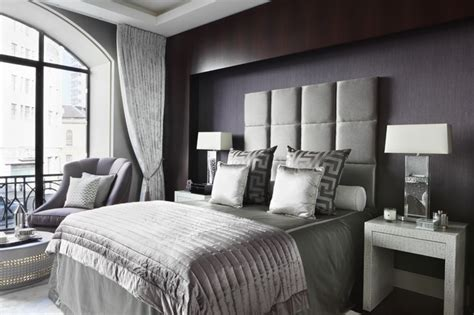 bedrooms london fitzrovia apartment master bedroom contemporary