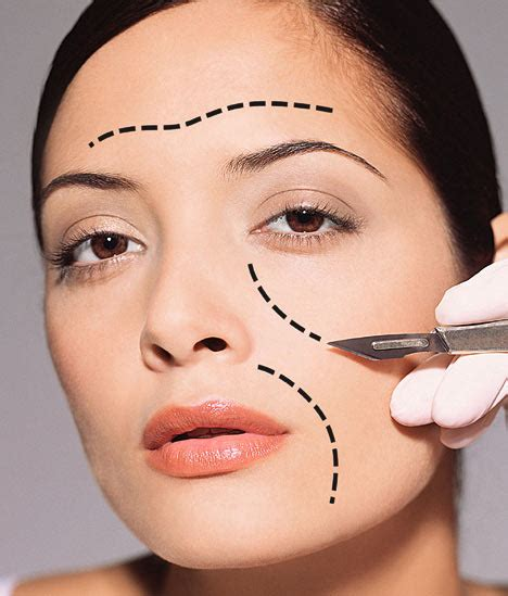 Plastic Surgery by The Nip Tuck Conspiracy The Lies And Sell Tactics