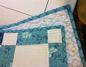 christa s quilt along 4 9 sea of squares binding by